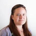Alexandra Kent, Editorial Officer