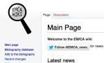 emcawiki